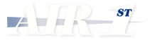 air1st logo